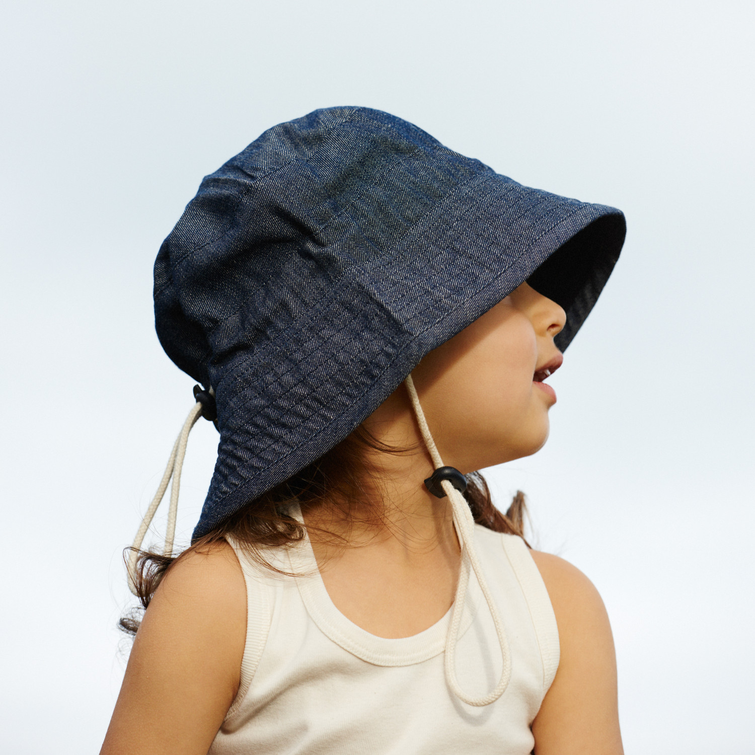 6535629a7ef34 Nature Baby Bucket Sunhat - BABY-Hats and Sunglasses   Bambini - S19 ...