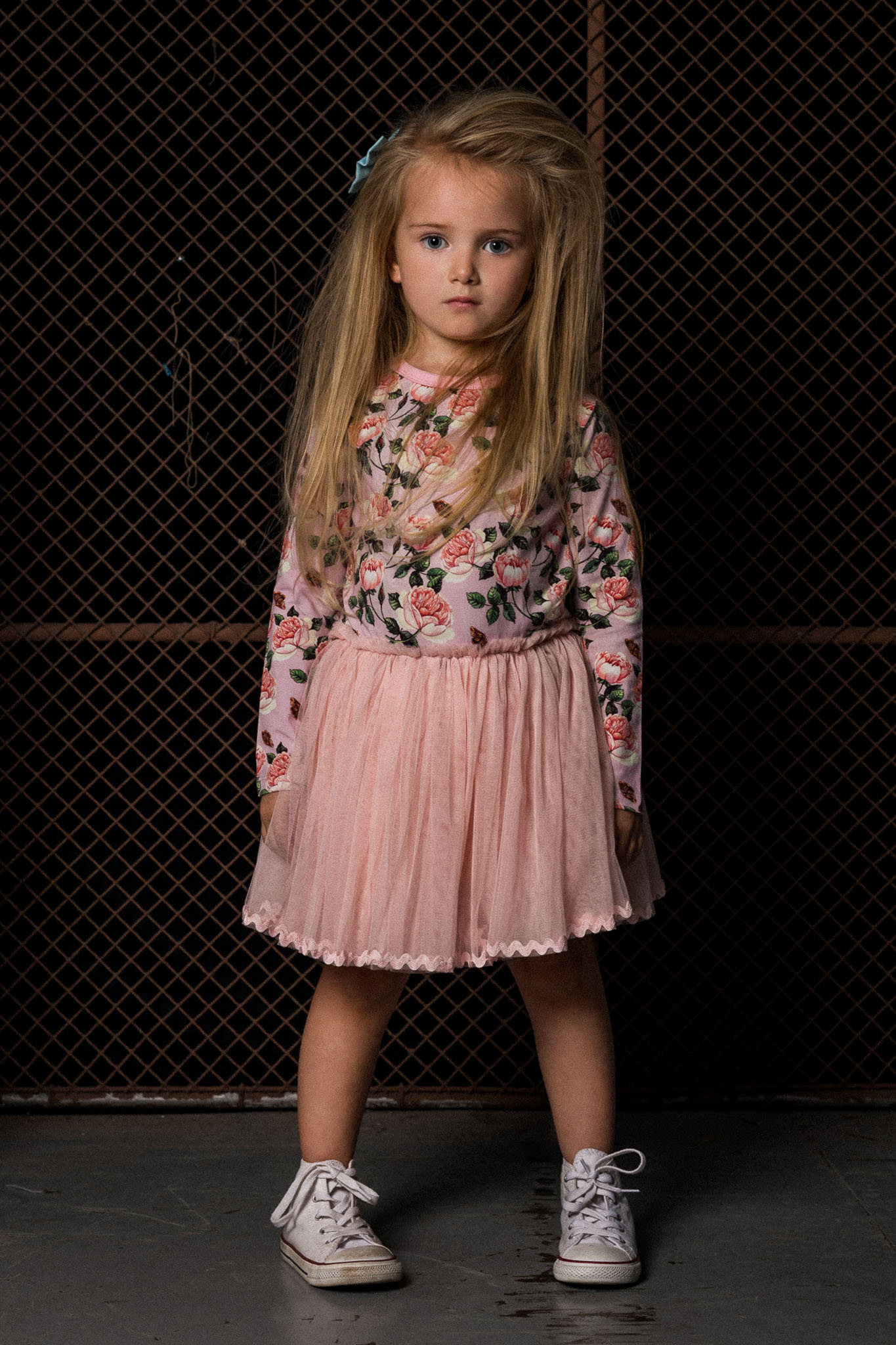 3ca990a32863 RYK Shabby Chic - LS Circus Dress - GIRL-Dresses and Skirts ...
