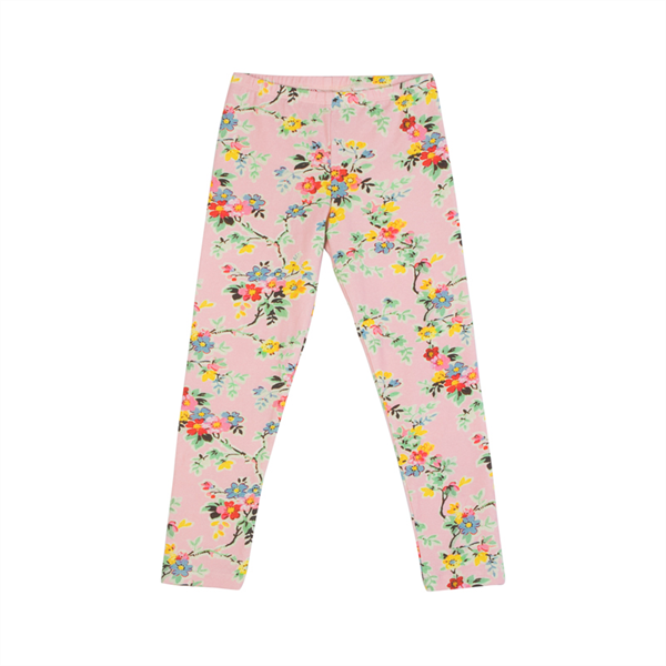 Paper Wings Classic Legging - Vintage Flowers