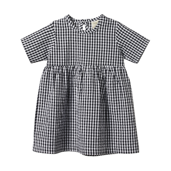 Nature Baby Organic Margot Dress