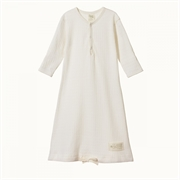 Nature Baby Organic Gown Pointelle-gift-ideas-Bambini