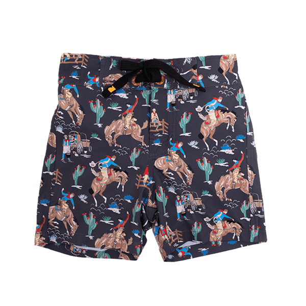 Rock Your Kid Go West Boardshorts