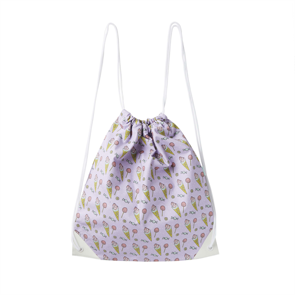 Acorn Sweet Treats Swim Bag