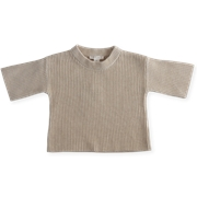 Grown Organic Dropped Shoulder Pull Over-gift-ideas-Bambini