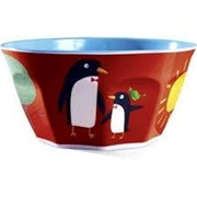 Croc Creek Melamine Bowl-gift-ideas-Bambini