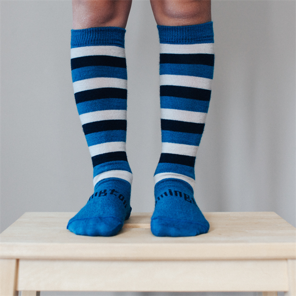 Lamington Knee High Socks
