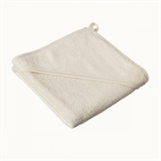 Nature Baby Organic Hooded Bath Towel-body-products-Bambini