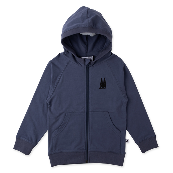 Minti Undercover Pineapple Zip Up