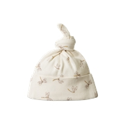 Nature Baby Knotted Beanie-gift-ideas-Bambini