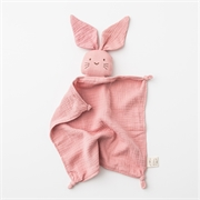 Over The Dandelions Bunny Lovey-gift-ideas-Bambini