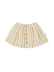 Huxbaby Button Front Skirt-huxbaby-Bambini