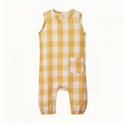Nature Baby Gingham Cedar Suit-gift-ideas-Bambini