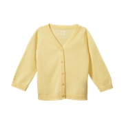 Nature Baby Light Cotton Cardigan-gift-ideas-Bambini