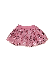 Huxbaby Bff Heart Tulle Skirt-gift-ideas-Bambini