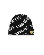 Band Of Boys Repeat Beanie-hats-Bambini