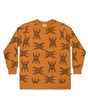 Band Of Boys Easy Tiger Jumper-band-of-boys-Bambini