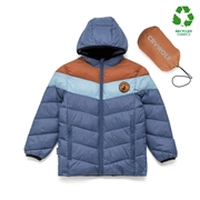 Crywolf Eco Puffer-jackets-and-cardigans-Bambini