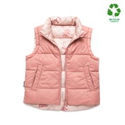 Crywolf Reversible Puffer Vest-jackets-and-cardigans-Bambini