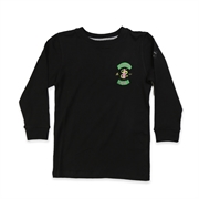 Hello Stranger Electric Surf LS Tee-tops-Bambini