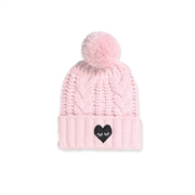 Hello Stranger Cable Beanie-hats-Bambini