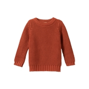 Nature Baby Billy Jumper-organic-Bambini