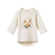 Nature Baby Simple Tee-tops-Bambini
