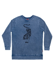 Band Of Boys Crouching Tiger Jumper-tops-Bambini