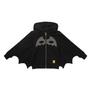 Rock Your Kid Masked Batwing Hoodie-rock-your-baby-Bambini