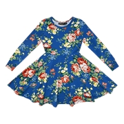 Rock Your Kid Eden Waisted Dress-rock-your-baby-Bambini