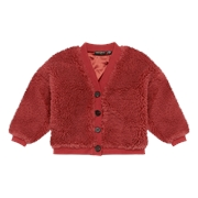 Rock Your Kid Sherpa Cardigan-rock-your-baby-Bambini